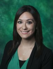 ADTA Counselor Jasmine Quezada