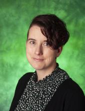 ADTA Counselor Melissa Robinson
