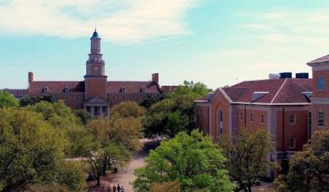 Video:  UNT Soars Higher